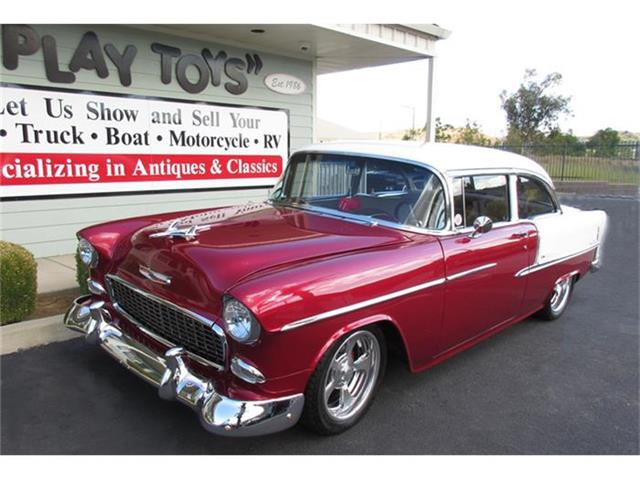 1955 Chevrolet Bel Air | 829195