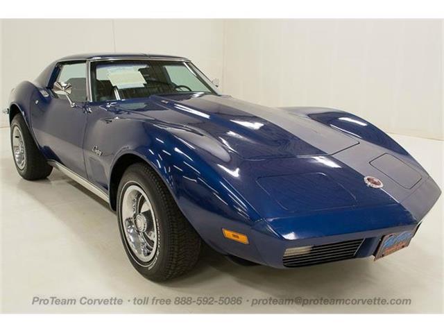 1973 Chevrolet Corvette | 829198