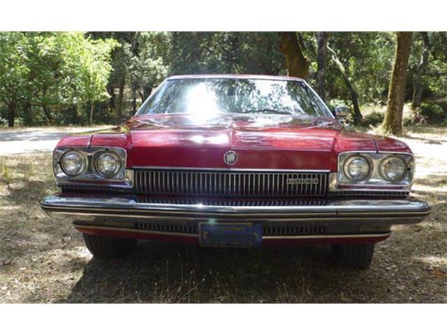 1973 Buick LeSabre | 829207