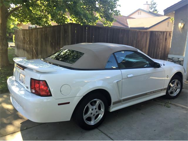 2002 Ford Mustang | 829210