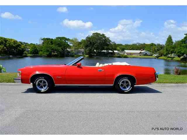 1973 Mercury Cougar | 829251
