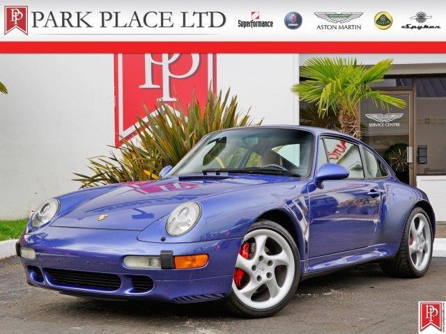 1997 Porsche 911 Carrera | 829253