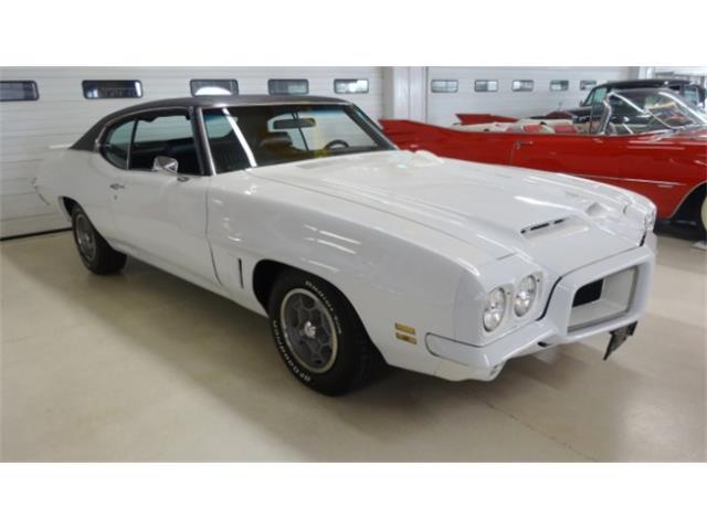 1972 Pontiac GTO | 829256