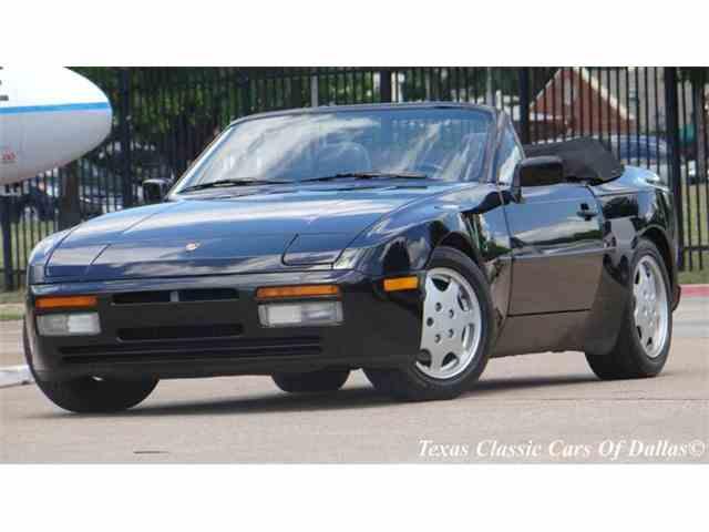 1991 Porsche 944 | 829262