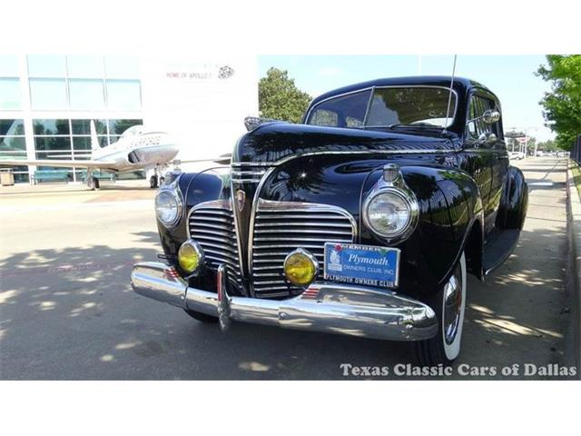 1941 Plymouth Deluxe | 829264