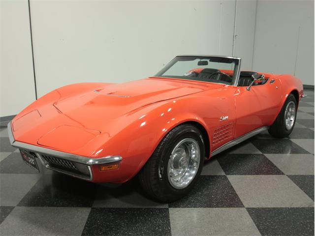 1970 Chevrolet Corvette | 829266
