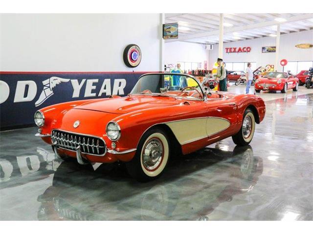 1956 Chevrolet Corvette | 829270