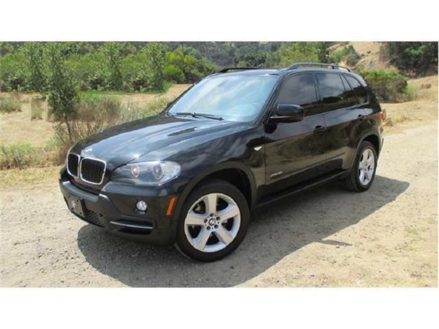 2009 BMW X5   829277