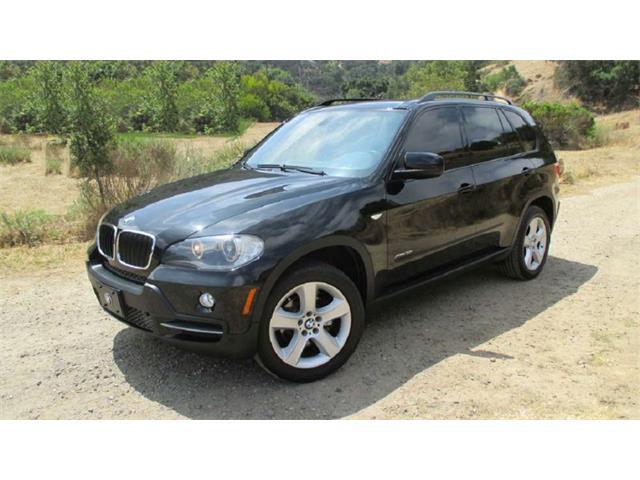 2009 BMW X5 | 829277