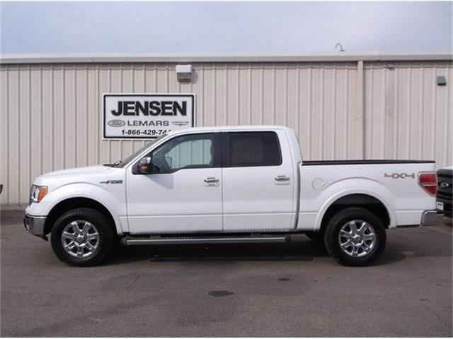 2013 Ford F150 | 829290