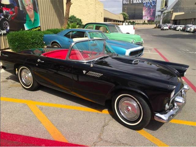 1955 Ford Thunderbird | 829302