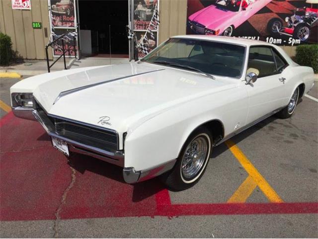 1967 Buick Riviera | 829304
