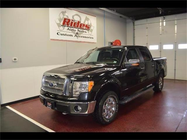 2010 Ford F150 | 829306