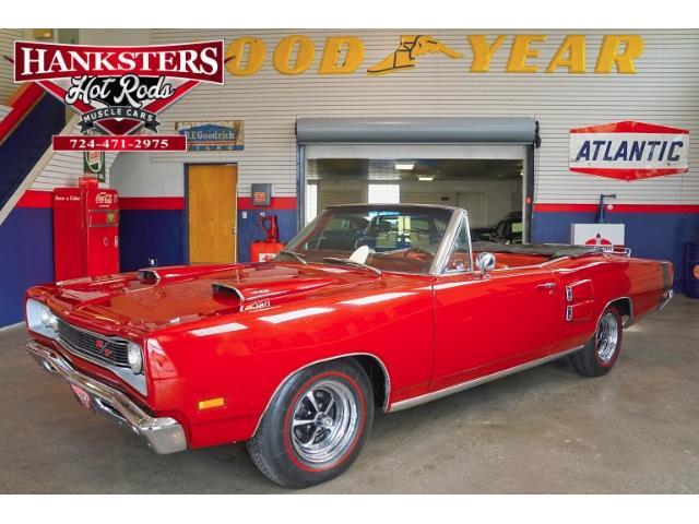 1969 Dodge Coronet | 829328