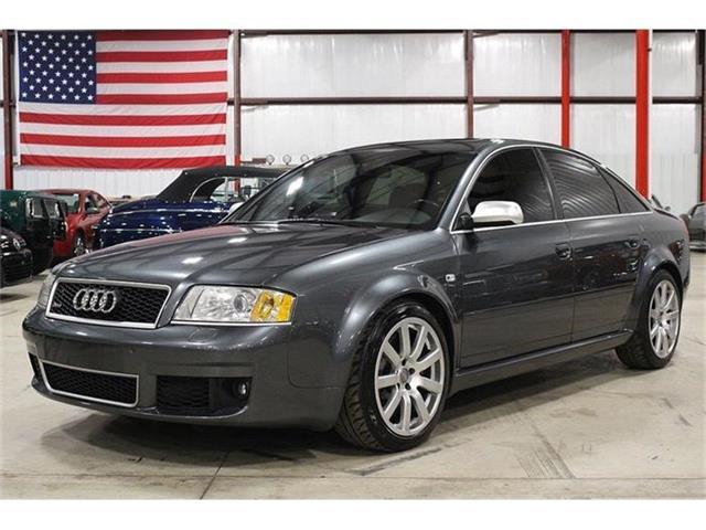 2003 Audi Quattro | 829336