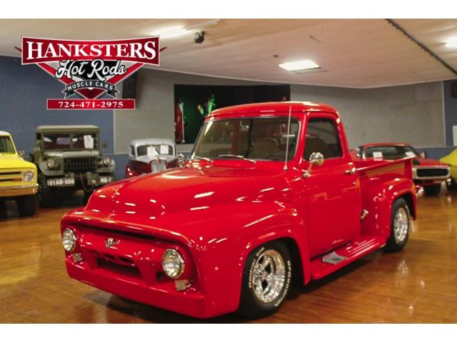 1954 Ford F100 | 829338