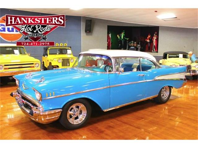 1957 Chevrolet Bel Air | 829340