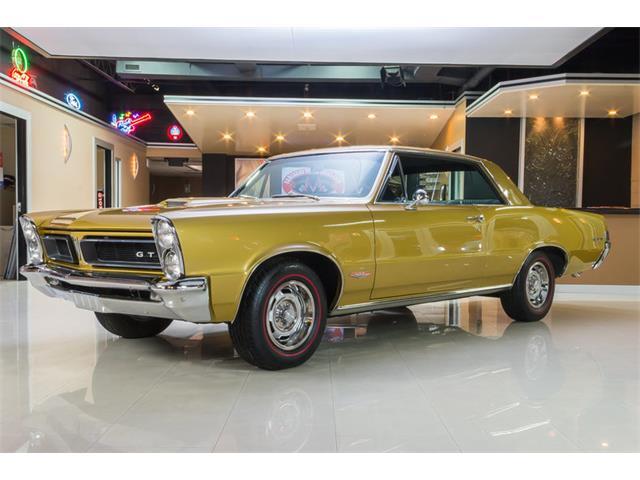 1965 Pontiac GTO | 829378