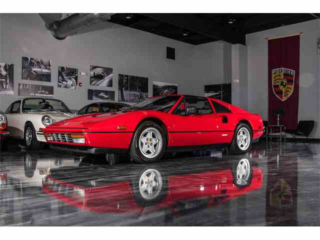 1988 Ferrari 328 GTS | 820939
