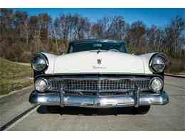Picture of 1955 Ford Crown Victoria located in St. Charles Missouri Offered by Fast Lane Classic Cars Inc. - HRYR