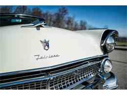 Picture of '55 Ford Crown Victoria located in Missouri - $47,500.00 Offered by Fast Lane Classic Cars Inc. - HRYR