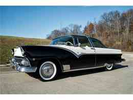 Picture of Classic '55 Crown Victoria - HRYR