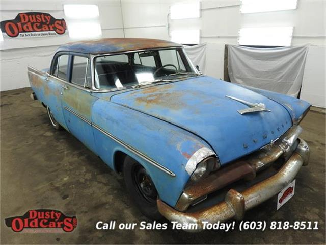 1956 Plymouth Savoy | 829409