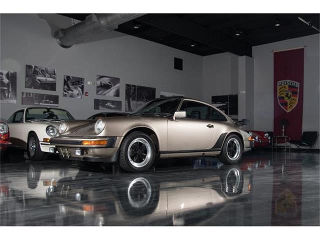 1983 Porsche 911SC | 820941