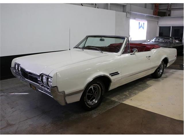 1966 Oldsmobile 442 | 829410