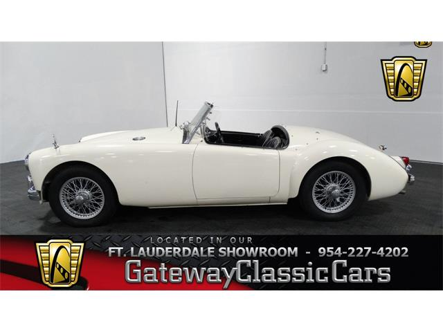 1958 MG Antique | 829414