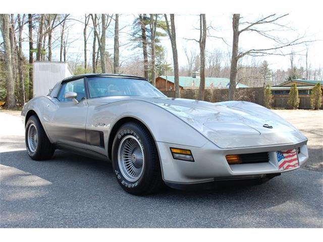 1982 Chevrolet Corvette | 820942