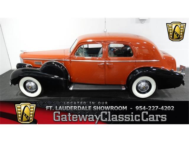 1938 Cadillac Series 65 | 829423