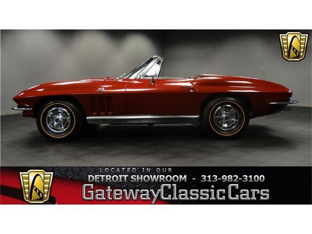 1966 Chevrolet Corvette | 820943