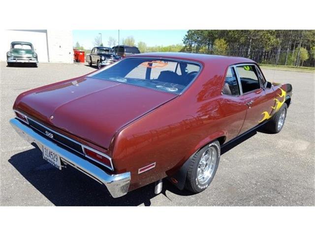 1970 Chevrolet Nova | 829441