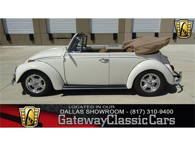 1968 Volkswagen Beetle | 820945