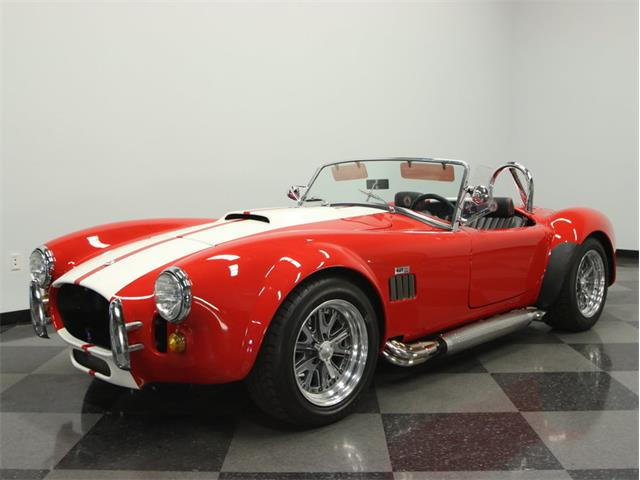 1965 Shelby Cobra Excalibur | 829450