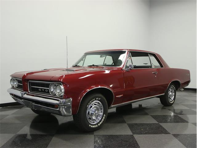 1964 Pontiac GTO | 829452