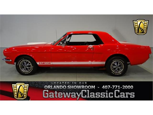 1966 Ford Mustang | 829457