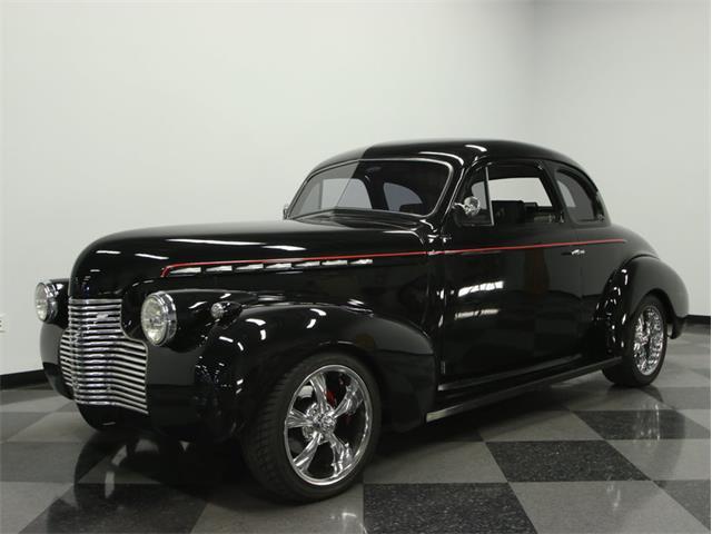 1940 Chevrolet Super Deluxe | 829459