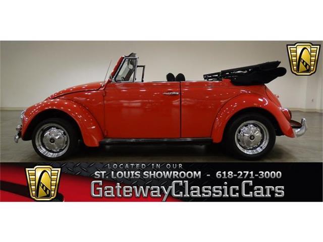 1970 Volkswagen Beetle | 829460