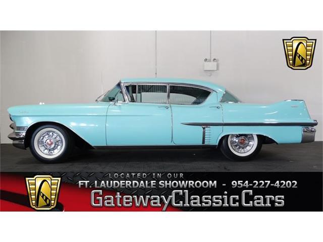 1957 Cadillac Series 62 | 820950