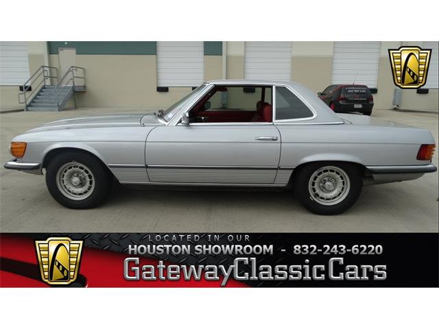 1973 Mercedes-Benz 450SL | 820952