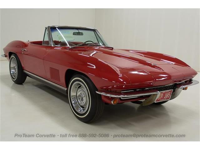 1967 Chevrolet Corvette | 829536