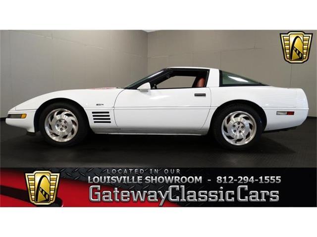 1994 Chevrolet Corvette | 820959