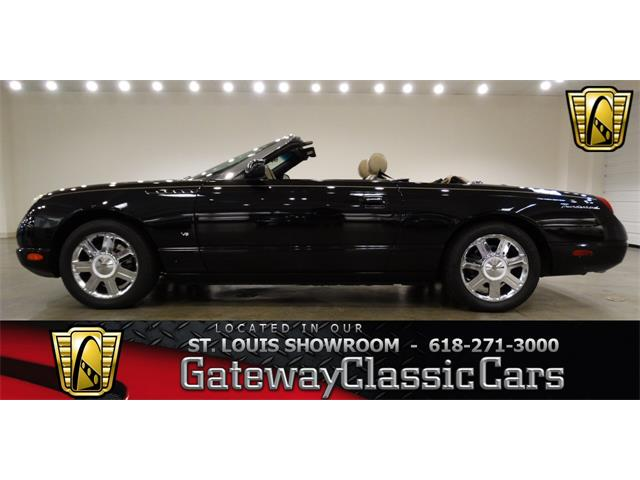 2004 Ford Thunderbird | 820970