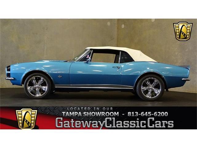 1967 Chevrolet Camaro | 820974
