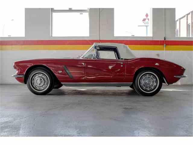 1962 Chevrolet Corvette | 820981