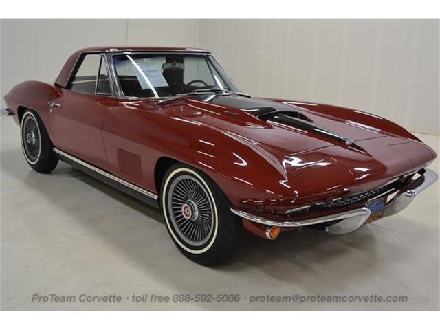1967 Chevrolet Corvette | 829854