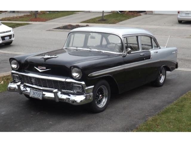 1956 Chevrolet Bel Air | 829860