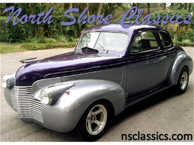 1940 Chevrolet Coupe | 820997